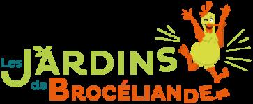 Jardins de Brocéliande