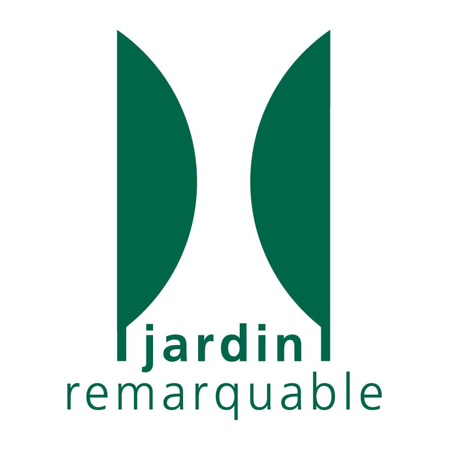 jardin remarquable logo