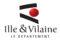 logo département ille-et-vilaine